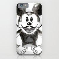 Hey Mickey iPhone 6 Slim Case