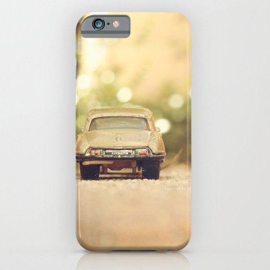 Julians Journey 3 iPhone & iPod Case