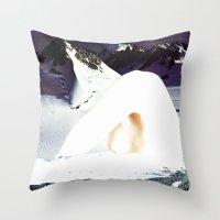 Bluff Throw Pillow
