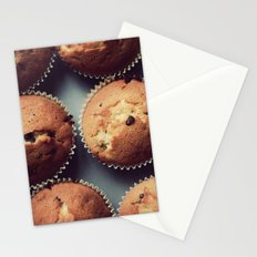 Mmmuffins Stationery Cards