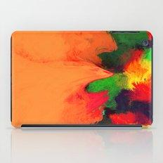 THE HELP iPad Case