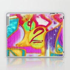 WALL-ART-021 Laptop & iPad Skin