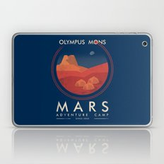 Mars Camp Laptop & iPad Skin