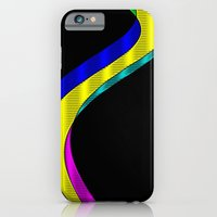 iPhone & iPod Case featuring Rainbow  by Paul James Farr