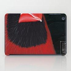 Love is... iPad Case