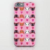 Iloveyoumorethankittens iPhone 6 Slim Case