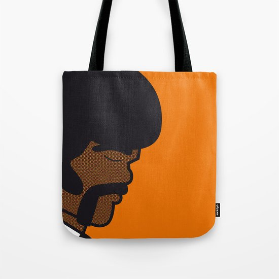 Pop Icon - Jules Tote Bag
