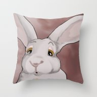 That's It?! Throw Pillow
