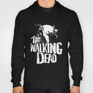 The Walking Dead Hoody