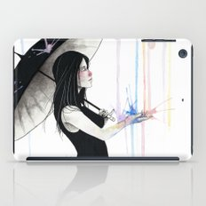 Pluviophile iPad Case