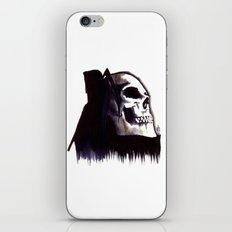 Le Mort iPhone & iPod Skin