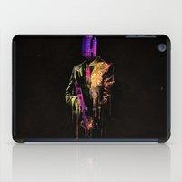 Mafia Music iPad Case