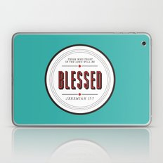 Blessed Laptop & iPad Skin