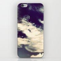 Ethereal. iPhone & iPod Skin