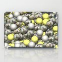 wildlife animal-balls iPad Case