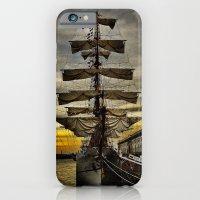 Tall Ship BAE Guayas iPhone 6 Slim Case