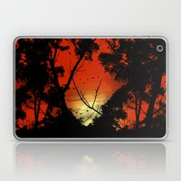 Before Sunset Laptop & iPad Skin