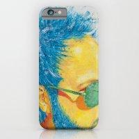 Ray Ban Man iPhone 6 Slim Case