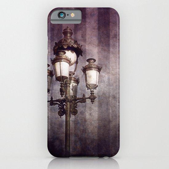 NIGHT IN VENICE iPhone & iPod Case