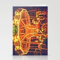 merry Stationery Cards