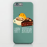 birthday iPhone & iPod Cases featuring birthday by Gracejo413