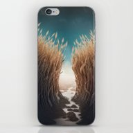 iPhone & iPod Skin featuring Lost by Megan Elphick