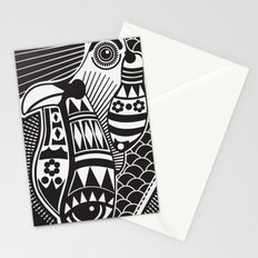 pico e gallo Stationery Cards
