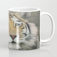 Tiger, Tiger Mug