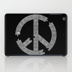 Puzzle Peace iPad Case