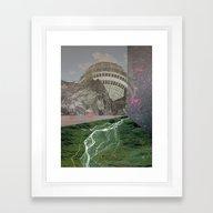 Atmosphere 6 · Kublai K… Framed Art Print
