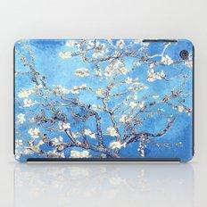 Vincent Van Gogh Almond Blossoms. iPad Case