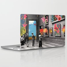 Natural History Museum Laptop & iPad Skin