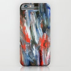 Untitled Abstract #6 iPhone 6s Slim Case