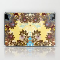 fountain of liberty Laptop & iPad Skin