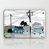 Carrington  Laptop & iPad Skin