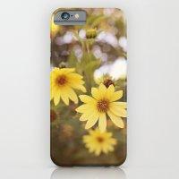Five Flowers iPhone 6 Slim Case
