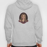 Buffy Summers - Once Mor… Hoody