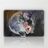 Antares Laptop & iPad Skin