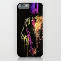 Mafia Music iPhone 6 Slim Case