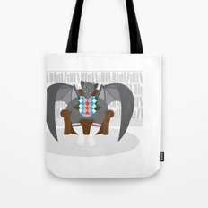Gargyle Tote Bag