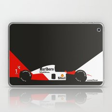 MP4/6 Laptop & iPad Skin