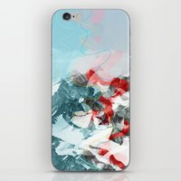 another abstract dream 2 iPhone & iPod Skin
