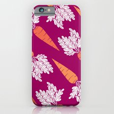 Carrots III Slim Case iPhone 6s