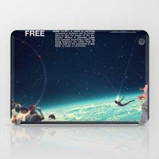 Free iPad Case
