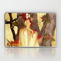 The Goblin Market Laptop & iPad Skin