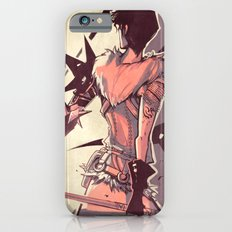 Dragon Age: Marian Hawke iPhone 6 Slim Case