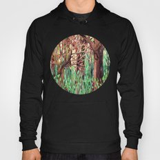 Lost In The Forest - Wat… Hoody