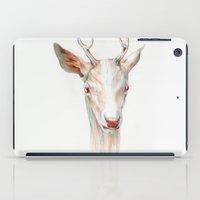 Stag iPad Case