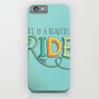 Beautiful Ride iPhone 6 Slim Case