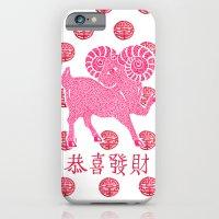 ~ Happy Chinese New Year… iPhone 6 Slim Case